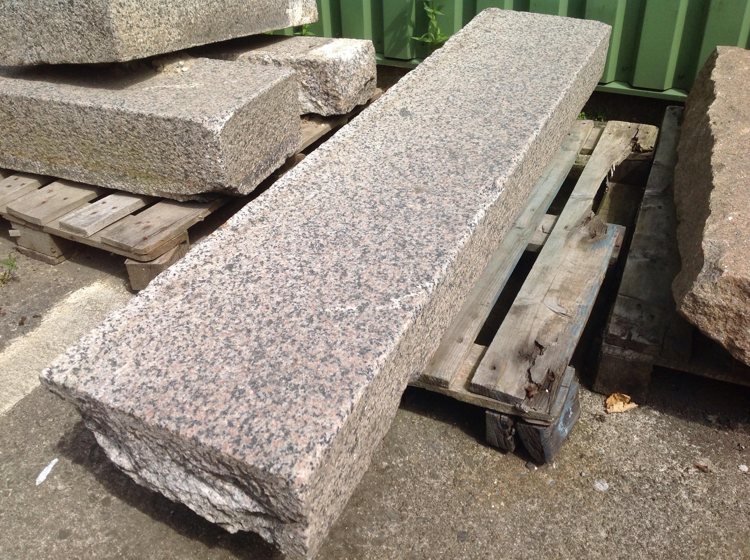 Picture of: Granit Sten J Jensen Genbrug